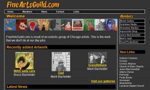 Fine Arts Guild