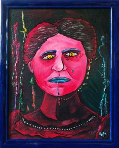 Nellie Nocturne, Neon Narcoleptic