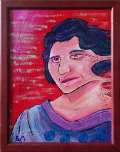 Sheila Sorrow's Fight Against Her Sadness (1)