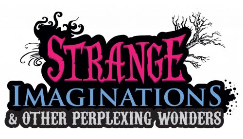 Strange Imaginations Logo