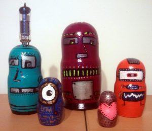 matryoshka-bots