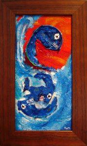 Piranha Playtime